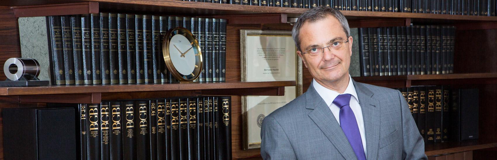 Albrecht Rechtsanwalt